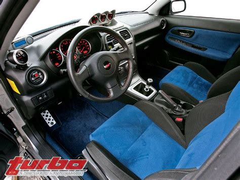 how make cars 2006 subaru impreza interior lighting 2006 subaru impreza wrx sti turbo high tech performance