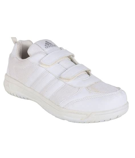 sport white shoes adidas white sport shoes for price in india buy