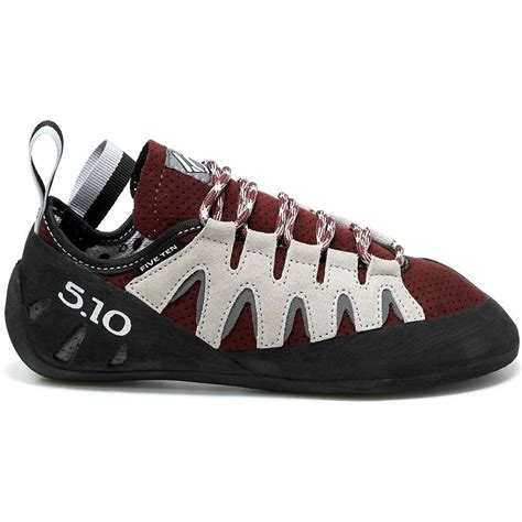 five ten climbing shoes five ten s siren climbing shoe moosejaw