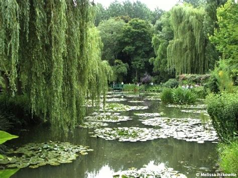 Apartment Inside Monet S Garden Giverny Untapped Paris Untapped Cities