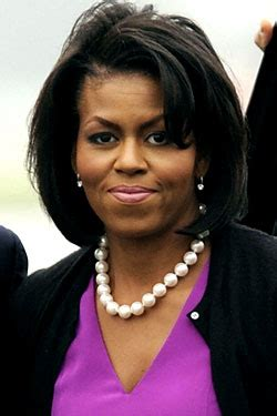 michelle obama losing hair losing our heads over michelle obama s hair huffpost