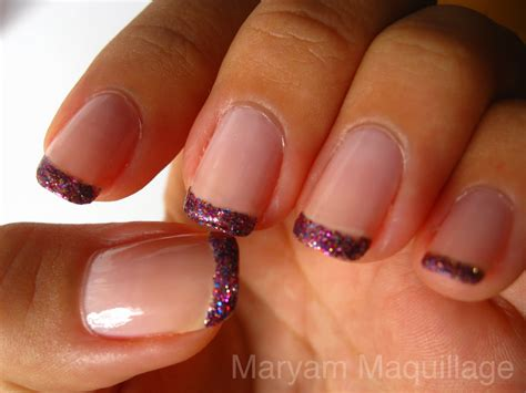 Nail Tips by Maryam Maquillage Rockstar Pink Nail Tips