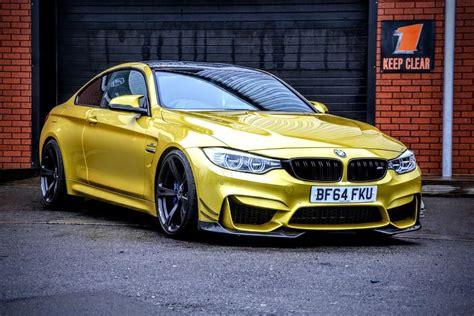 ACS4 Sport BMW M4 F82 full conversion