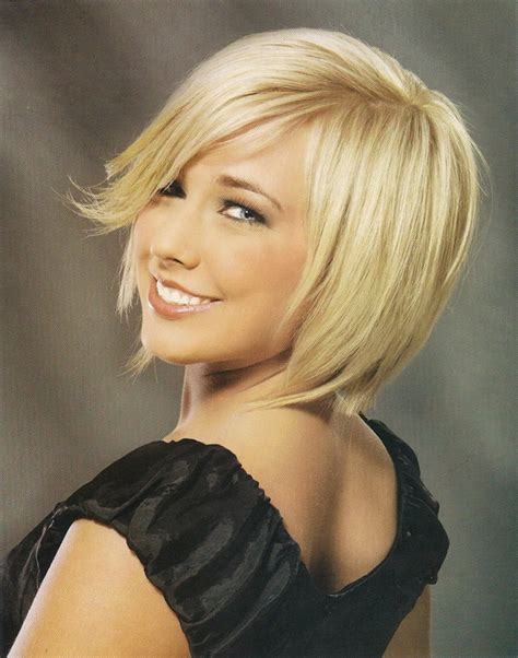 chin cut hairbob with cut in ends new bob hairstyles for women