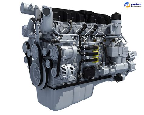 kenworth engines paccar engine for daf peterbilt and kenworth trucks