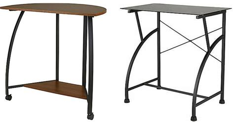 Staples Computer Desks Under 20 Great For College Staples Student Desk