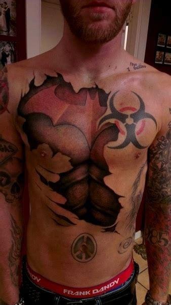 batman armor tattoo batman tattoos for men ideas and designs for guys