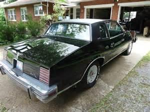1978 Pontiac Grand Prix For Sale Buy Used 1978 Pontiac Grand Prix Sj 301 V8 One Family