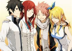 Fairy Tail Manga Gallery For Gt Fairy Tales Anime