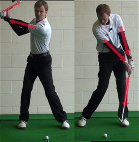 golf swing release drills tips to cure an early golf swing release