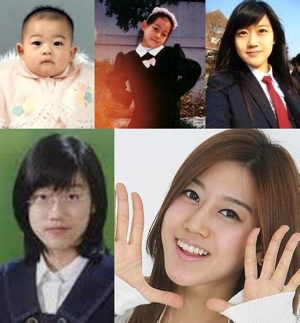 bts oplas レインボーメンバー成長期 hi k pop