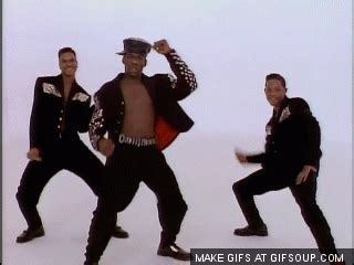 new jack swing dance moves bobby brown gif find share on giphy