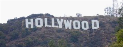 hollywood sign gif 8 11 05 bush acknoledges cindy sheehan still won t meet her