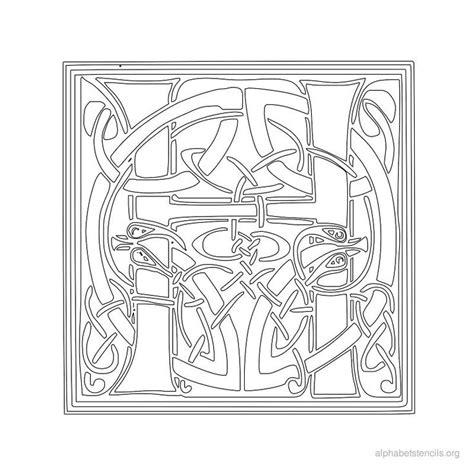 printable gaelic alphabet 54 best creativity elevated images on pinterest
