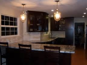 Kitchen Design Pictures Dark Cabinets Simple Tips For Painting Kitchen Cabinets Black My