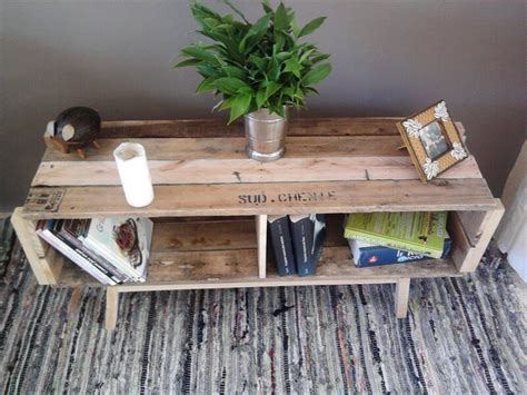 Decorating Home For Wedding by 14 Creative Pallet Furniture Ideas