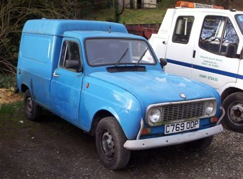 r4 f6 for sale renault 4 forum
