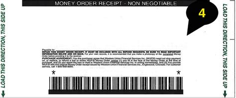 can i make a money order with a debit card how to fill out a money order western union