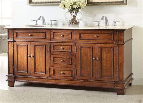 contemporary cherry bathroom vanity best of 72 quot montgomery