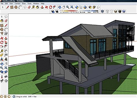 home design software google sketchup cad software best cad software free and cheap cad