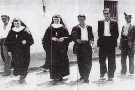 casa rosa dos hermanas m 225 rtires concepcionistas 14 v 237 ctimas odio comunista a