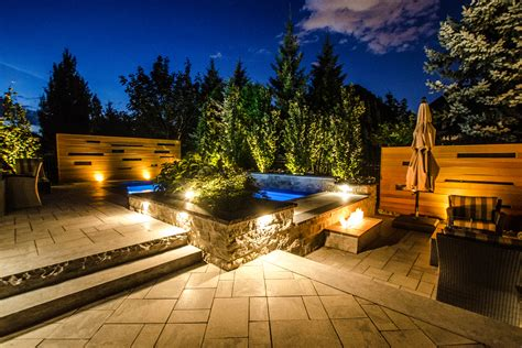 Landscape Lighting Systems Gods Irrigation Landscape Lighting Systems