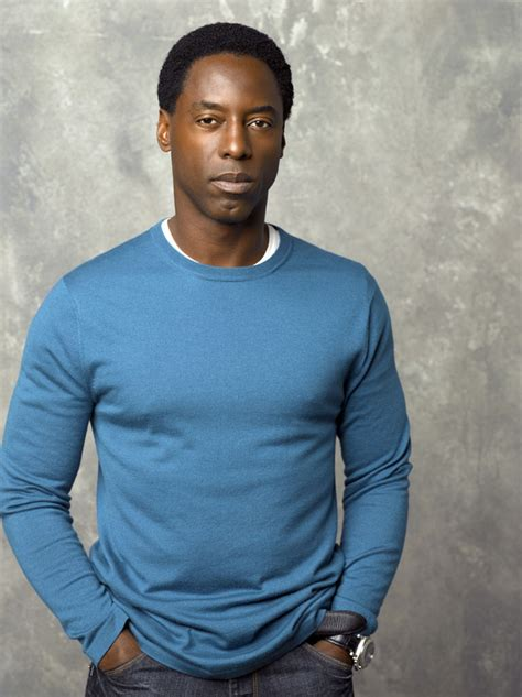 burke actor grey s anatomy isaiah washington photo gallery tv series posters and cast