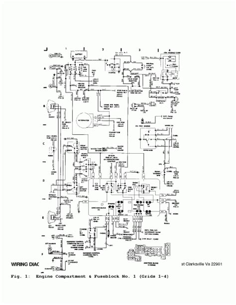 pdf ebook toyota corolla 1986 wiring diagrams