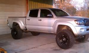 Tires And Rims Toyota Tacoma 302 Found