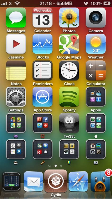 layout iphone 5 4x6 iphone 5 iconoclasm layout thebigboss org iphone