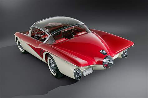buick supercar 1956 buick centurion buick supercars
