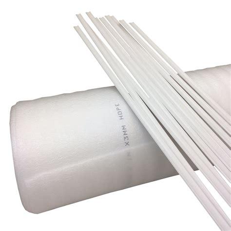 white pvc beading diy bundle white foam 3mm pvc underlay 25m2 coverage