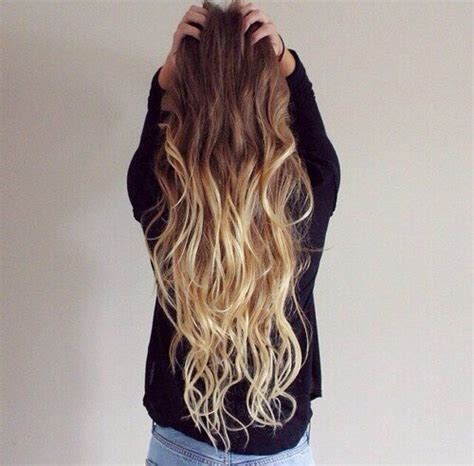 how to do ombre hair at home trusper