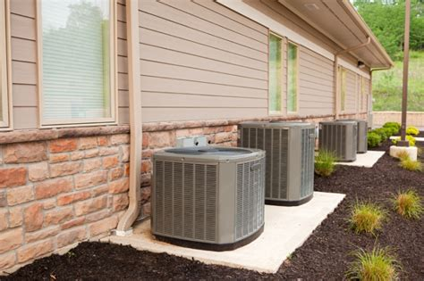 best central air conditioners commercial hvac service