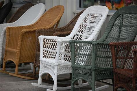 resin wicker  weather wicker furniture