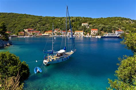 Top Beaches to Visit on Ithaca