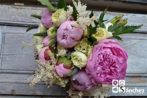 imagenes de lilas blancas ramos de novia s 225 nchez arte floral