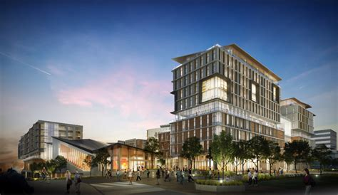 ucsd housing team led by hks tapped for uc san diego cus expansion