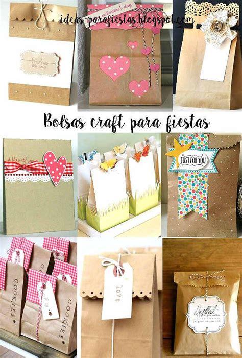 decorar regalos 17 mejores ideas sobre bolsitas para cumplea 241 os en