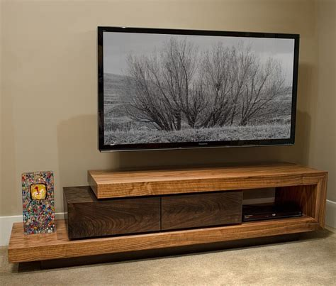 Cabinet Tv Stand by Walnut Tv Stand Custom Furniture And Cabinetry In Boise