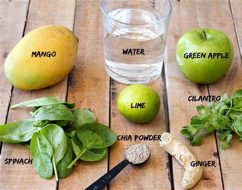 Green Fruit Smoothie Detox by Detox Green Smoothie As Easy As Apple Pie