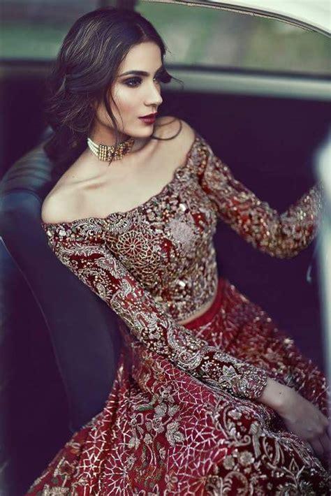 Faima Dress this beautiful wedding dress by farah fatima