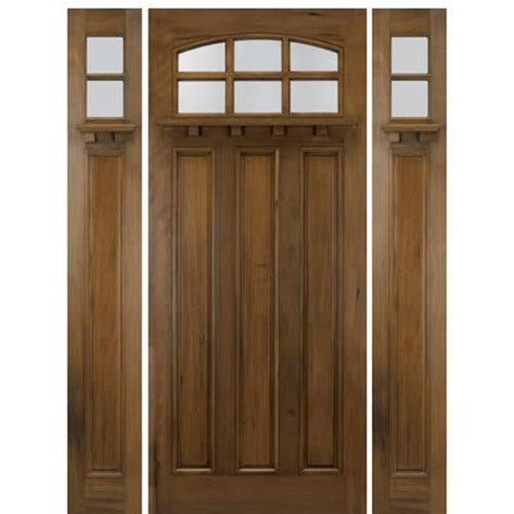 Arts And Crafts Exterior Doors Arts And Crafts Style Doors