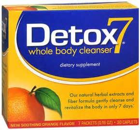 Mineral Detox Reviews 2013 by Is Detox 7 Right Supplement For You Colon Cleanse