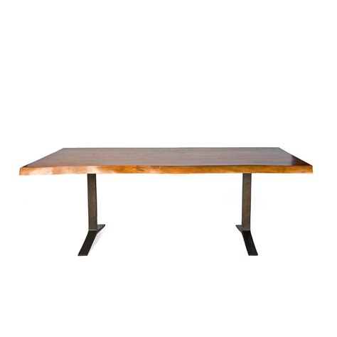 luke dining table urbia touch of modern