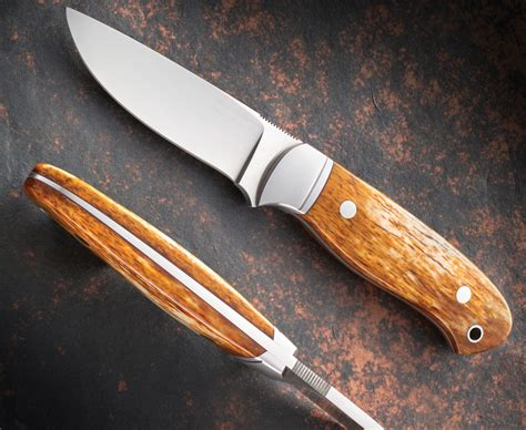 knives for bone handle knives bone in the usa blade magazine