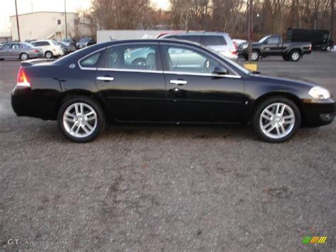 2008 impala black 2008 black chevrolet impala ltz 45770045 photo 7