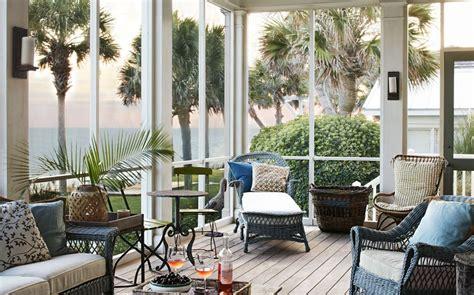 mobili per veranda arredare veranda 10 suggerimenti per abbellire e