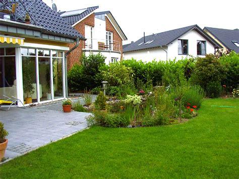 Großen Garten Pflegeleicht Gestalten by Erstaunliche Gartenm 246 Bel