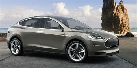 Tesla Free Tesla Announces Contest To Win A Free Tesla Model X